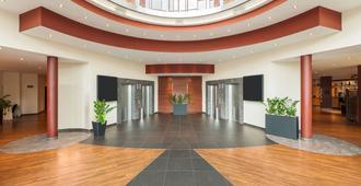 德勒斯登新城 NH 酒店 - 德勒斯登 - 德累斯頓 - 大廳