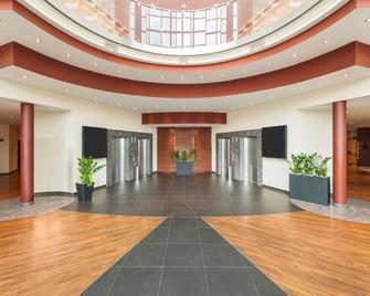 NH Dresden Neustadt - Dresden - Lobby