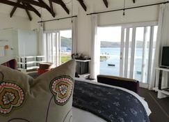 The Lofts Boutique Hotel - Knysna - Building
