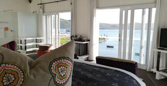 The Lofts Boutique Hotel - Knysna - Stue