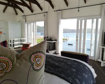 The Lofts Boutique Hotel - Knysna - Olohuone