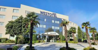 Westotel Nantes Atlantique - La Chapelle-sur-Erdre - Building