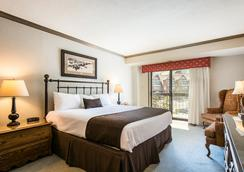 Shadow Ridge Resort Hotel - Park City - Bedroom