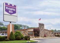 Knights Inn Greensburg - Greensburg - Building
