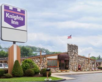Knights Inn Greensburg - Greensburg - Building