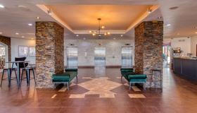丹佛中央品質酒店 - 丹佛 - 丹佛(科羅拉多州) - 大廳