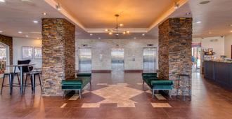 Clarion Hotel Denver Central - Denver - Lobby