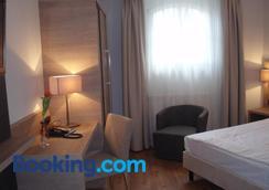 Hotel Doctor Weinstube - Bernkastel-Kues - Bedroom