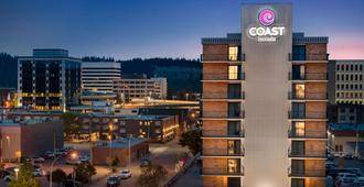 Coast Prince George Hotel by APA - Prince George