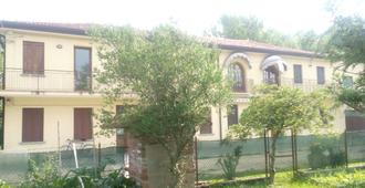 Ecogarden - Venice - Building