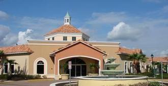 Villas At Regal Palms - Davenport - Edificio