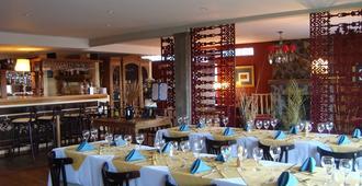 Hostería Meulen - El Calafate - Bar