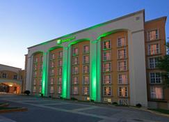 Holiday Inn Monclova - Monclova - Building
