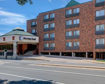 Mankato City Center Hotel - Mankato - Gebäude
