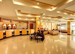 Grand Astoria Hotel - Zamboanga City - Lobby