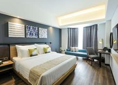 Kyriad Hotel Muraya Aceh - Banda Atjeh - Slaapkamer