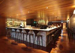 S Hotel | Designed by Philippe Starck - Ταϊπέι - Bar