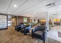 Comfort Inn & Suites - Lexington - Lobby