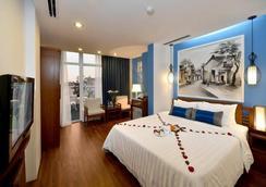Hanoi Avatar Hotel - Hanoi - Bedroom