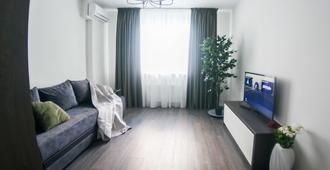 Marysmart Nivki-Park - Kyiv - Living room