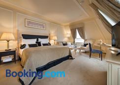 Loft Premium & Wilson Palace - Bratislava - Bedroom