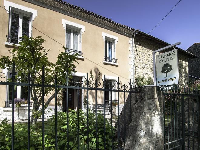 Au Petit Verger - Sonnac-sur-l'Hers - Building