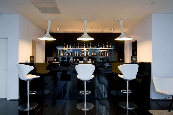 Axor Barajas - Madrid - Bar
