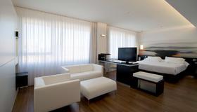 Axor Barajas - Madrid - Habitación