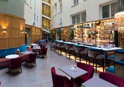 Hotel Kung Carl, BW Premier Collection - Stockholm - Restaurant