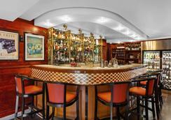 Best Western Plus Hotel de Dieppe 1880 - Rouen - Baari