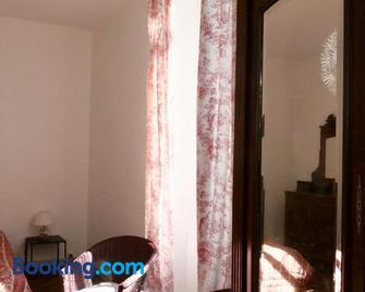 Douceur Girondine - Martillac - Living room