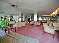 Hotel Premium Porto - Aeroporto - Maia (Porto) - Lobby