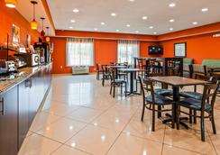 Best Western Plus Magee Inn And Suites - Magee - Restaurant