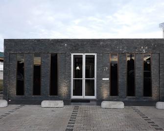 Waterland Suites - Paramaribo - Building