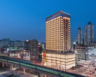 Ramada Incheon - Incheon - Building
