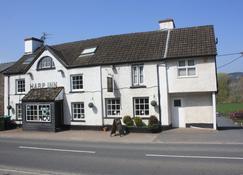 The Harp Inn - Brecon - Building