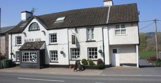 The Harp Inn - Brecon - Edificio