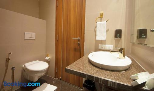 羅伊酒店 - 哈里瓦 - 哈里瓦 - 浴室