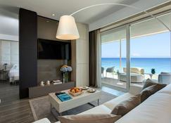 Almar Jesolo Resort and Spa - Venecia - Sala de estar