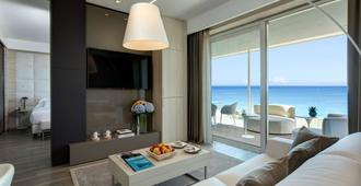 Almar Jesolo Resort & Spa - Jesolo - Living room