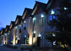 Hotel One Bhurban - Murree - Building