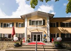 Best Western Seehotel Frankenhorst - Schwerin (Mecklenburg-Vorpommern) - Building