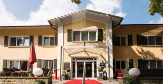 Best Western Seehotel Frankenhorst - Schwerin - Edificio
