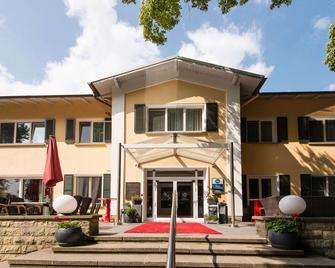 Best Western Seehotel Frankenhorst - Schwerin - Gebäude