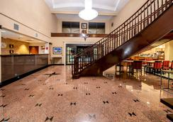 Comfort Suites near Texas Medical Center - NRG Stadium - Houston - Lobby