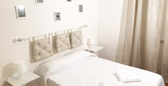 Keep Inn Touch - Lissabon - Schlafzimmer