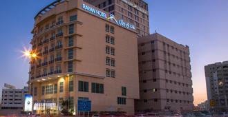 Rayan Hotel Sharjah - סארייאה