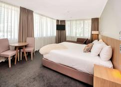 Clarion Hotel Townsville - Townsville - Bedroom