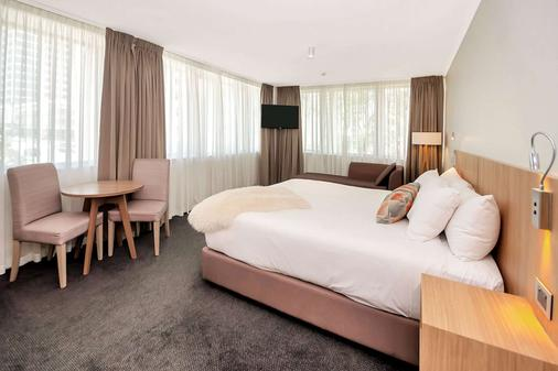 Clarion Hotel Townsville - Townsville - Phòng ngủ
