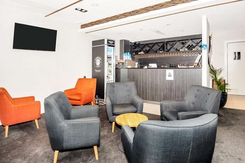 Clarion Hotel Townsville - Townsville - Bar